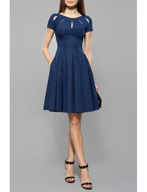 BGL | Женское Синее Платье