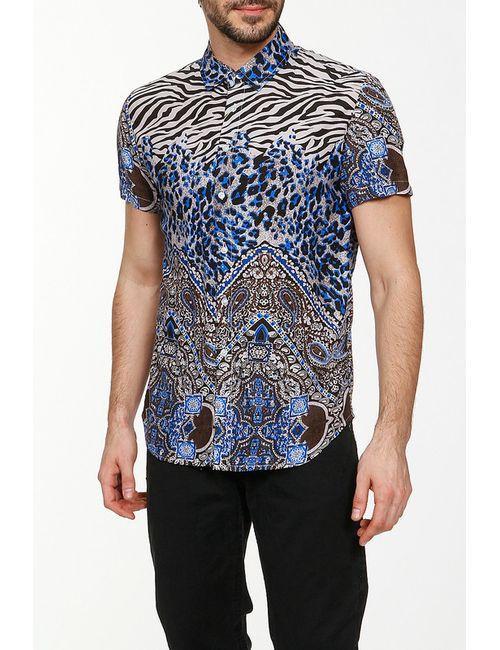 Etro | Мужская Многоцветная Рубашка
