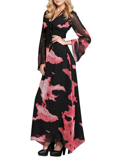 Apart   Женское Розовое Платье