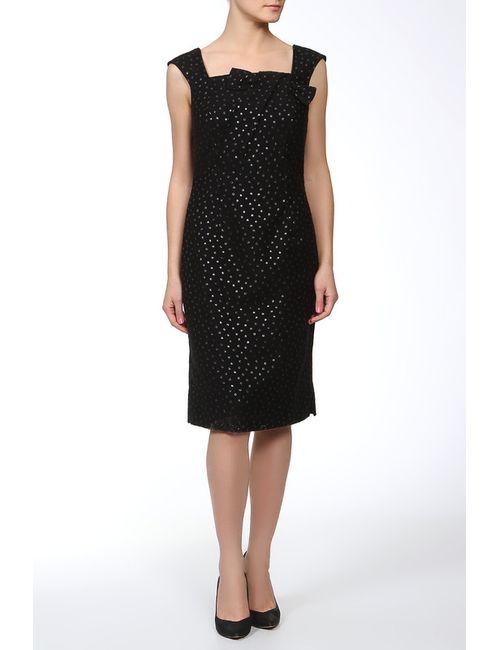Class Cavalli | Женское Чёрное Платье