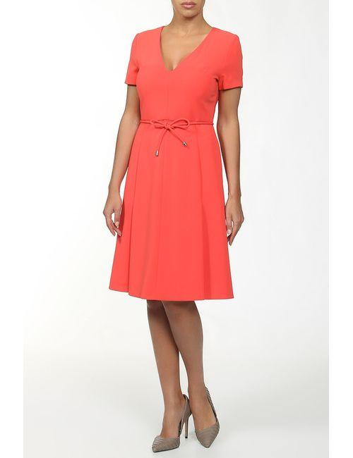 Max Mara Studio | Женское Красное Платье