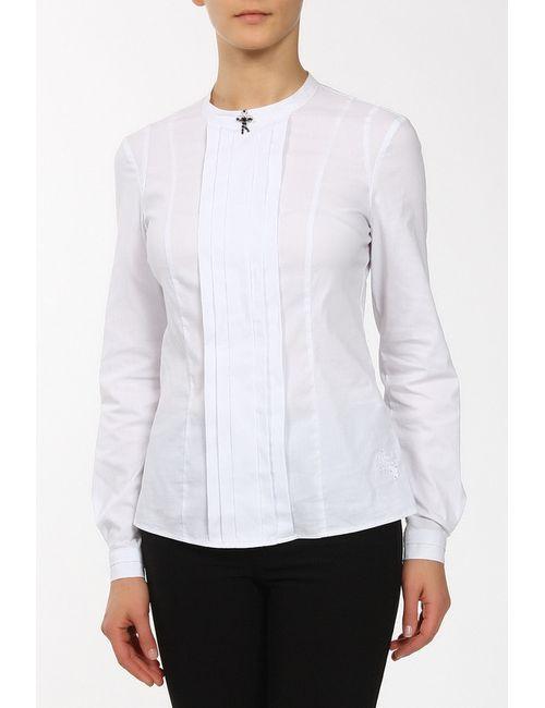 Devur | Женская Белая Блузка