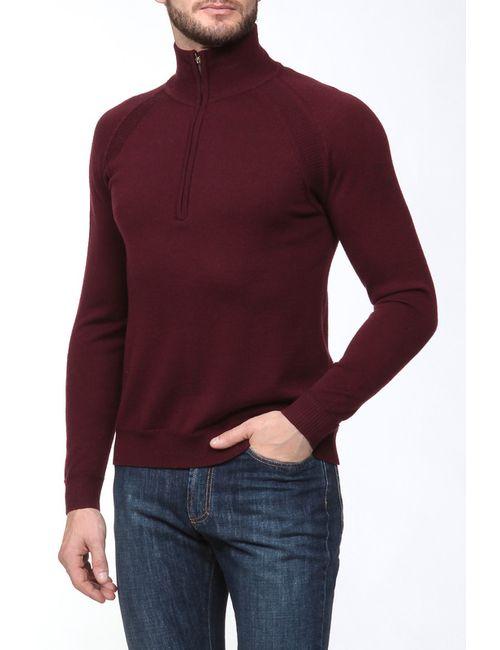 Gf Ferre' | Мужской Красный Джемпер