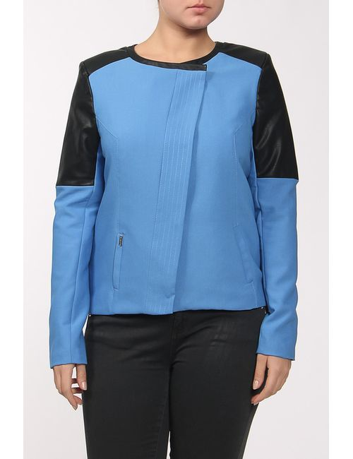 Mohito | Женская Синяя Курточка