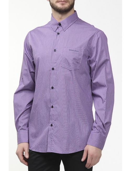 Versace Collection | Мужская Многоцветная Рубашка