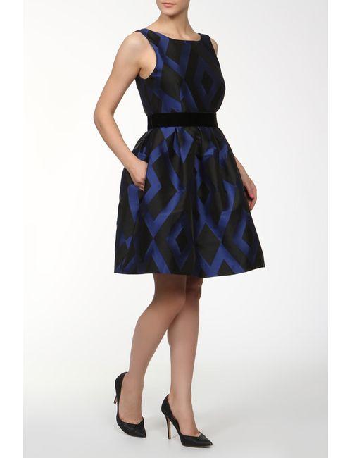 P.A.R.O.S.H.   Женское Синее Платье