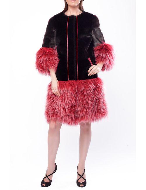 DSA | Женское Розовое Пальто
