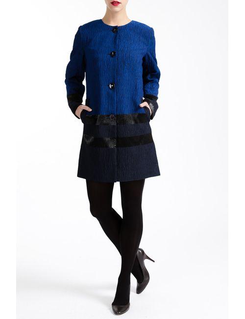 Paola Collection   Женское Чёрное Пальто
