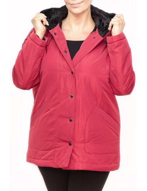 Exline | Женская Красная Куртка