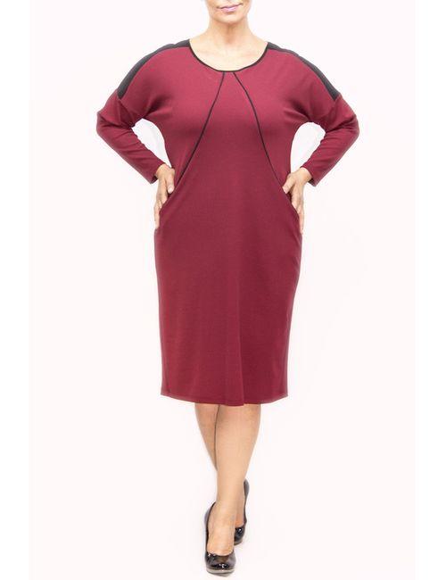 Exline | Женское Красное Платье