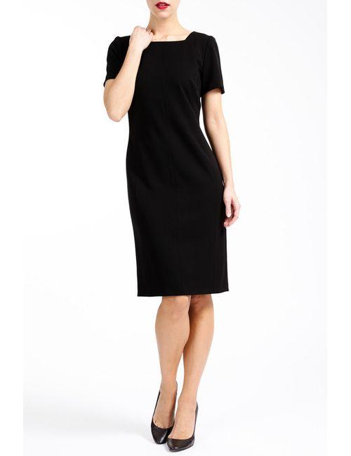 Paola Collection | Женское Чёрное Платье