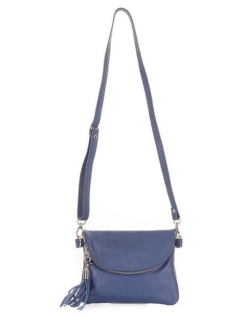 Chyston | Женская Синяя Сумка
