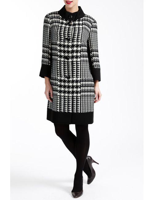 Paola Collection | Женское Белое Пальто