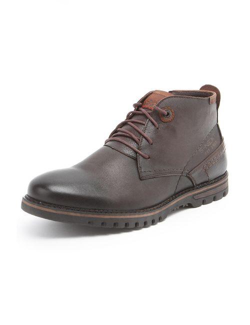 WORK&LEISURE | Мужские Коричневые Ботинки