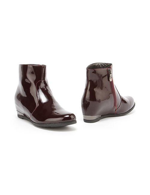 Vitacci | Женские Красные Ботинки