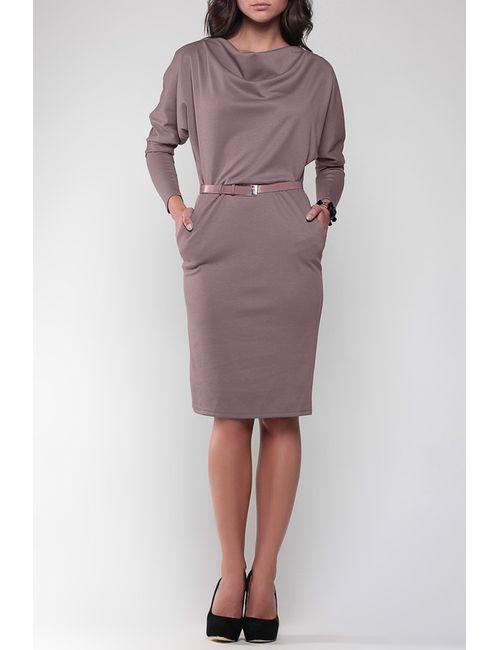 Laura Bettini | Женское Коричневое Платье