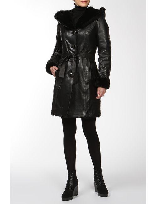 Undo Exclusive | Женская Чёрная Куртка