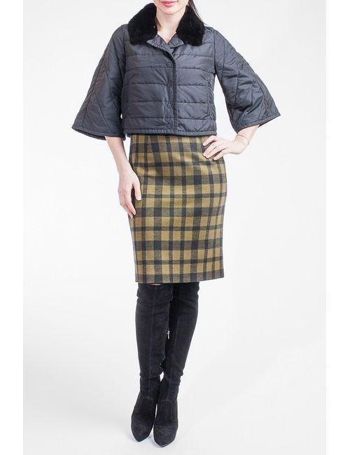 Borbonese | Женская Чёрная Куртка