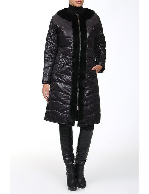 Gianfranco Ferre   Женское Чёрное Пальто