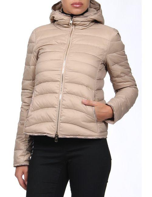 Gianfranco Ferre | Женская Бежевая Куртка