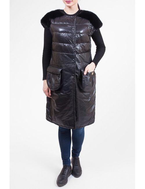 Gianfranco Ferre | Женское Черный Пальто