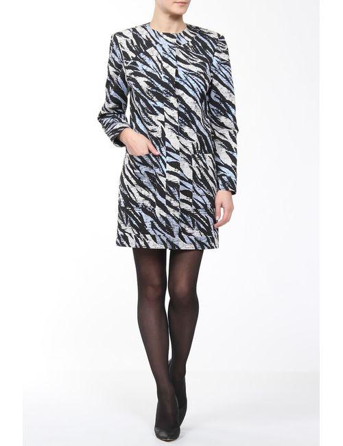 Kristina | Женское Многоцветное Пальто