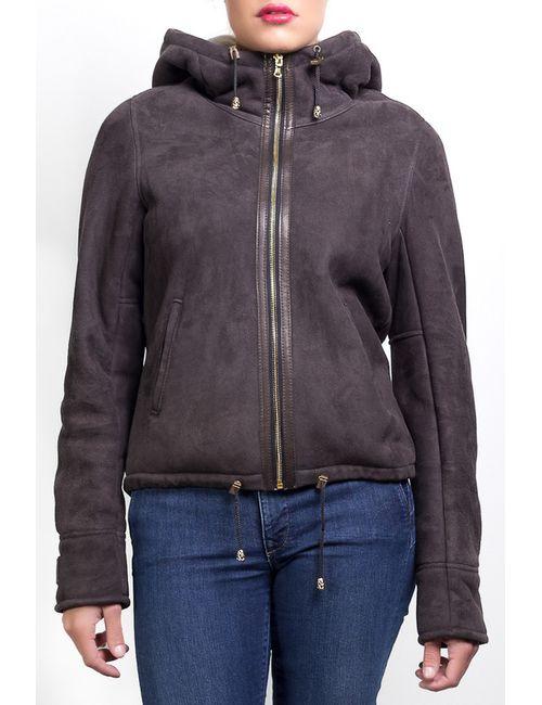 Giorgio | Женская Серая Куртка