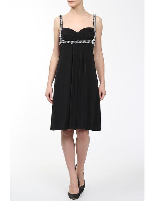 Groupe Js | Женское Черный Платье