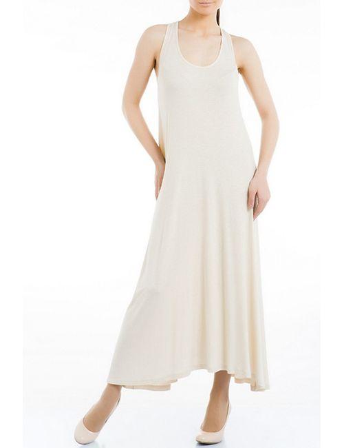 Levall | Женское Бежевое Платье