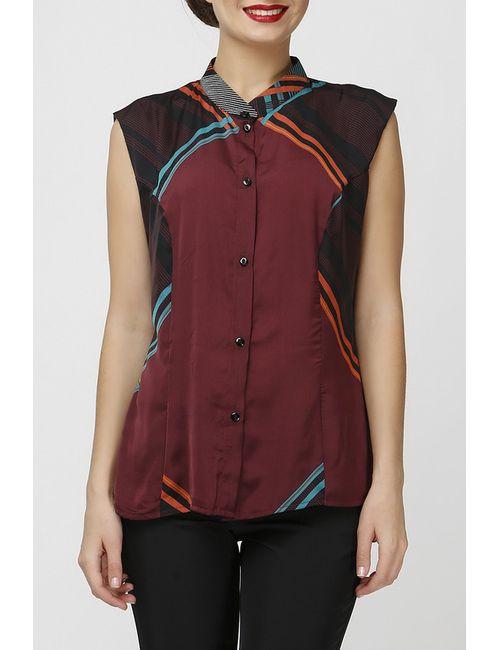 BERENIS | Женская Красная Блуза