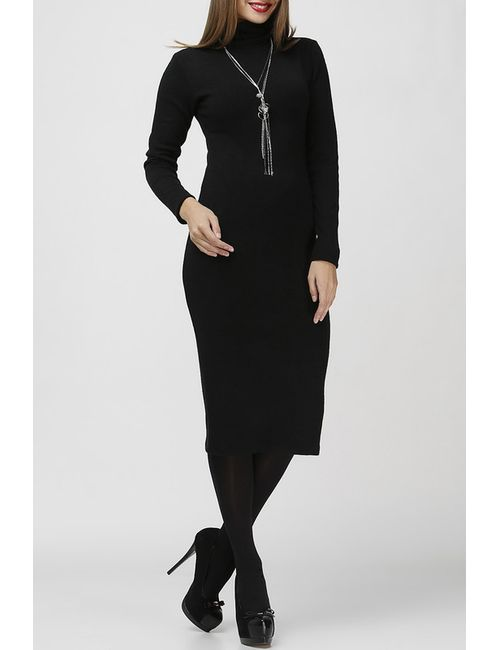 George krutienko | Женское Чёрное Платье