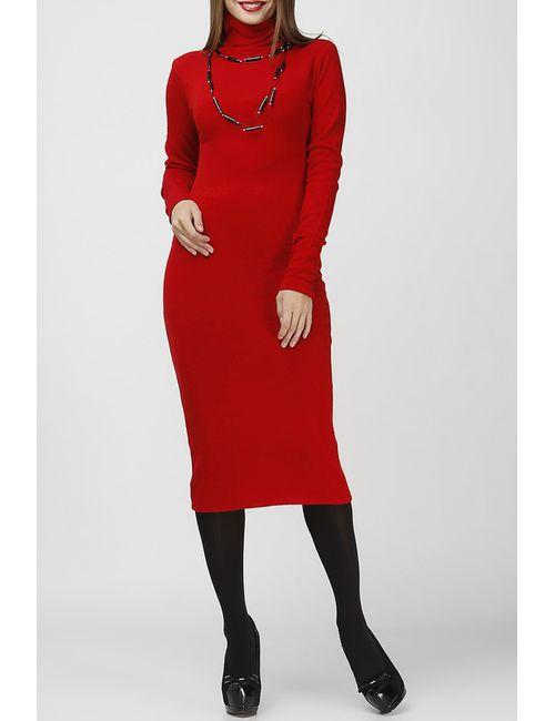 George krutienko | Женское Красное Платье