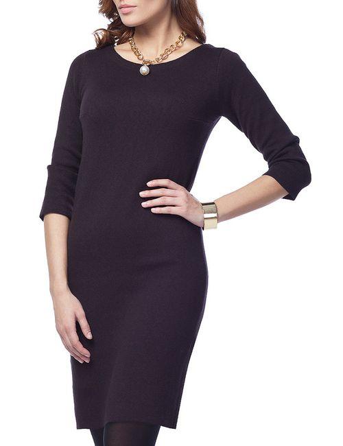 Vilatte | Женское Черный Платье