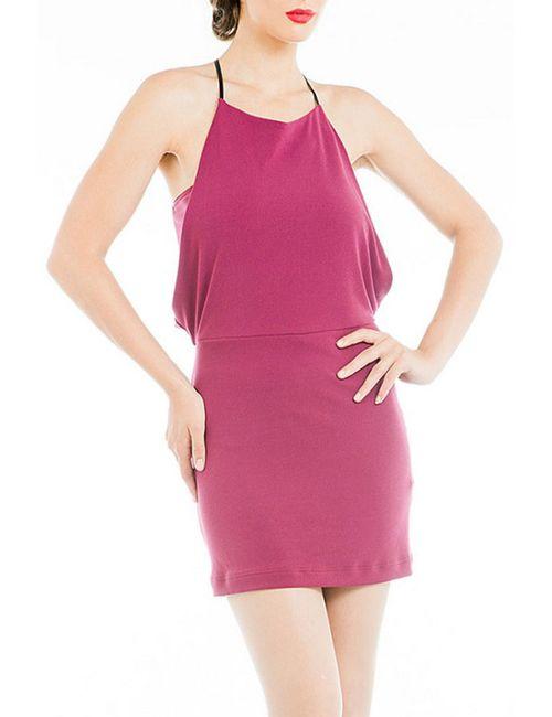 Tsurpal   Женское Красное Платье