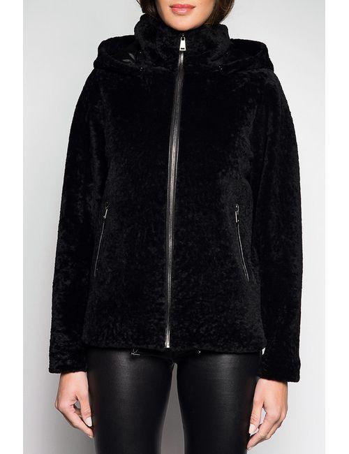 Giorgio   Женская Черный Куртка