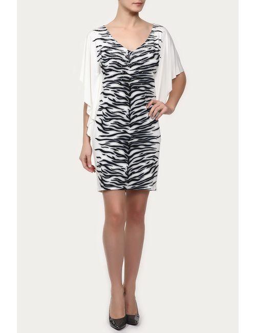 M&L Collection | Женское Серое Платье