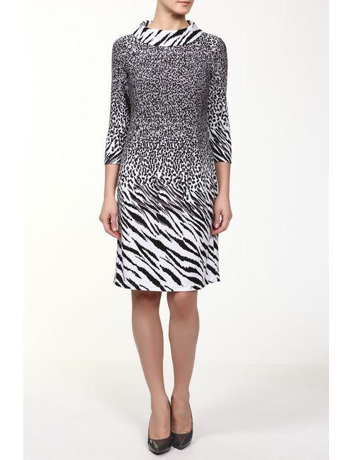 M&L Collection   Женское Многоцветное Платье