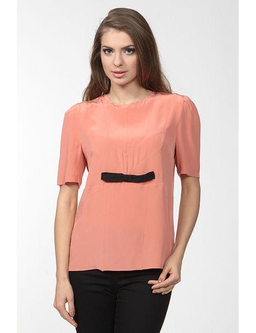 Marni   Женская Розовая Блуза