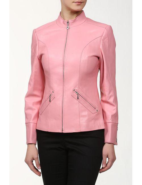 MONTAZA | Женская Розовая Куртка