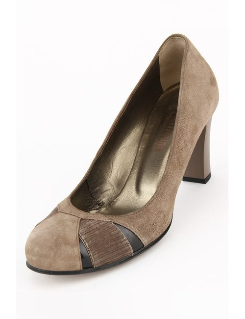 Atwa Collection | Женские Бежевые Туфли