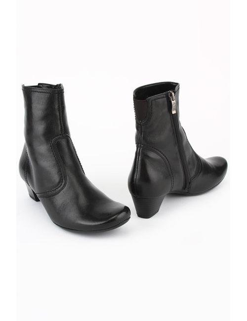 Ara | Женские Чёрные Ботинки