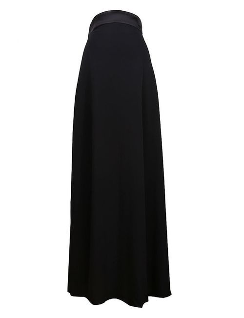 Plein Sud | Женская Черный Юбка