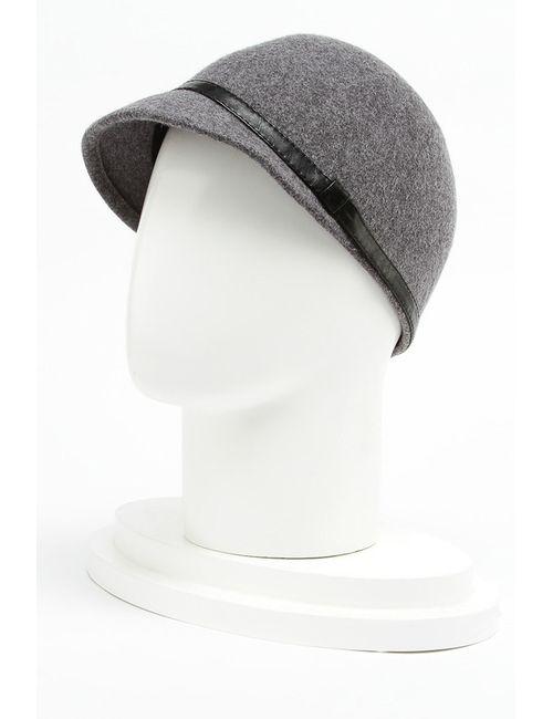 Reserved | Женская Серая Шляпа