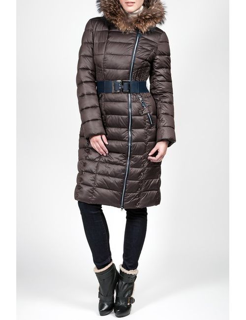 Tom Farr | Женская Коричневая Куртка