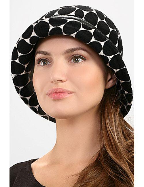 Loricci | Женская Черный Шляпка