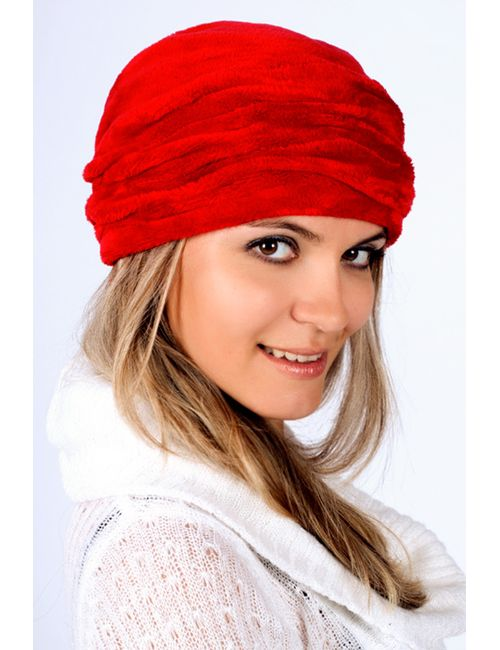 Loricci | Женская Красная Бандана