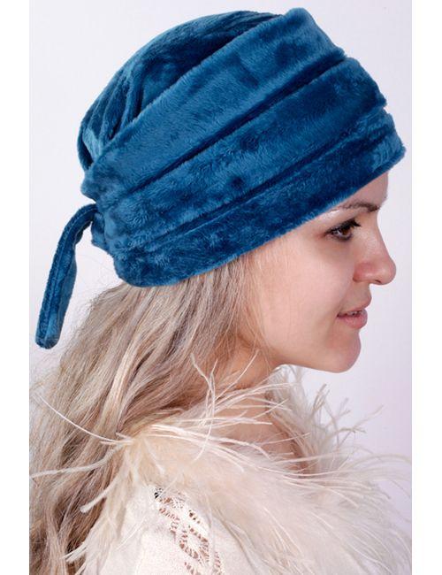 Loricci | Женская Голуба Бандана
