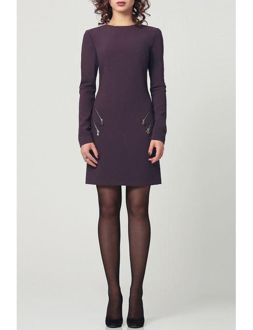 PRIO   Женское Фиолетовое Платье