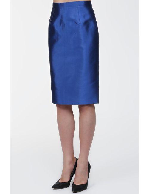 MARIA COCA | Женская Синяя Юбка