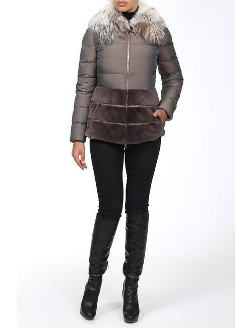 Gianfranco Ferre | Женская Серая Куртка